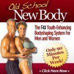 Old School New Body PDF