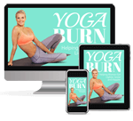 Yoga Burn For Women PDF