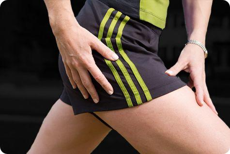 how to get rid of hip flexors pain
