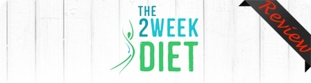2 Week Diet Review