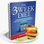 The 3 Week Diet Review