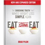 Brad Pilon's Eat Stop Eat Review