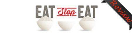 Brad Pilon's Eat Stop Eat Review