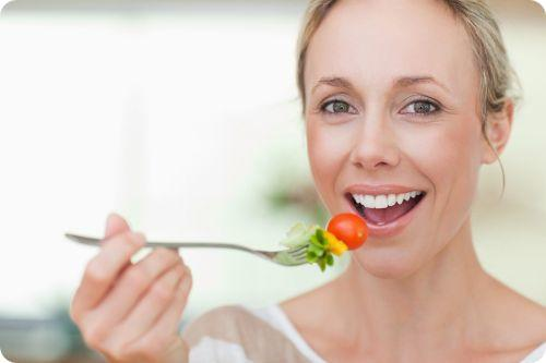 foods that slow down the aging process