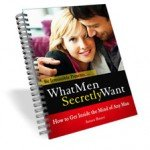 James Bauer's What Men Secretly Want PDF