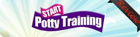 Carol Cline's Start Potty Training Review