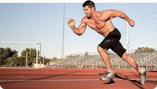 jogging and testosterone levels