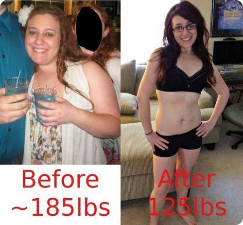keto diet results 2 weeks female