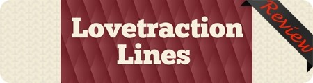 Simone Myers' Lovetraction Lines Review