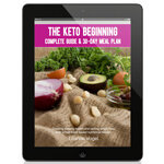 The Keto Beginning PDF