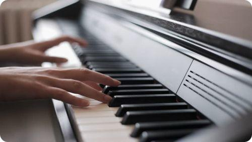 how to play piano chords
