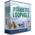 Reed Wilson's The Diabetes Loophole PDF