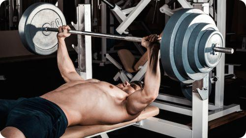best bench press workout