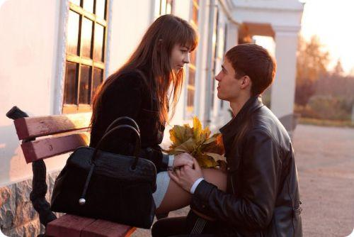how to make a guy miss you and want you more