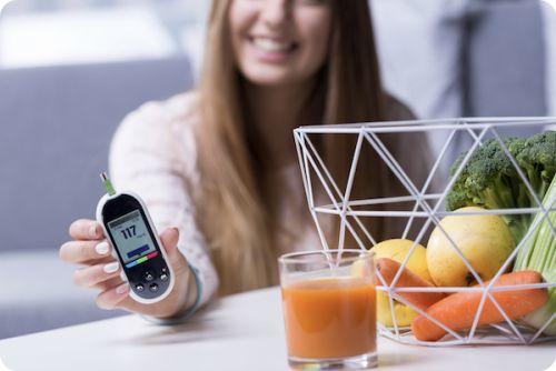 insulin sensitivity diet
