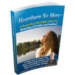 Jeff Martin's Heartburn No More Review