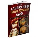 Dorian Davis' Laserless Tattoo Removal Guide PDF