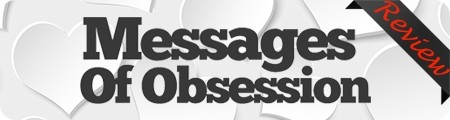 Karen Fox's Messages of Obsession Review