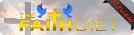 Father Simon White's The Faith Diet Review