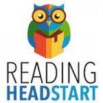 Sarah Shepard's Reading Head Start PDF