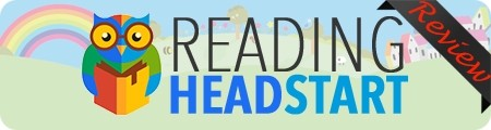Sarah Shepard's Reading Head Start Review