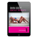 Jen Ferruggia's Bikini Body Workouts PDF