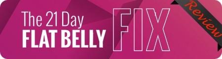 Todd Lamb's Flat Belly Fix Review