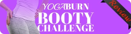 Zoe Bray-Cotton's Yoga Burn Booty Challenge Review
