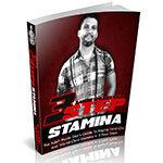 Aaron Wilcoxx's 3 Step Stamina PDF