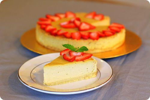 fat free desserts recipes with pictures