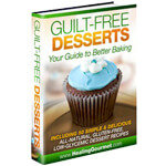 Kelly Herring's Guilt-Free Desserts PDF