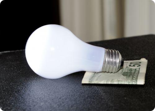 cheapest way to produce electricity at home