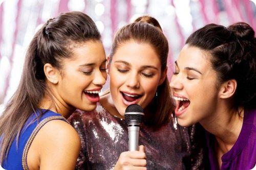 how to improve your singing voice in a week
