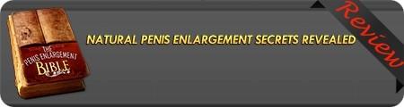 John Collins' Penis Enlargement Bible Review