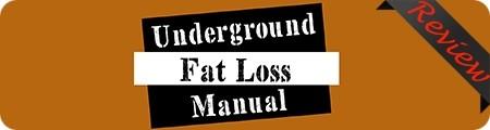Matt Marshall's The Underground Fat Loss Manual Review
