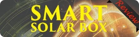 Ryan Tanner's Smart Solar Box Review