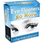 Daniel Brown's Eye Floaters No More PDF