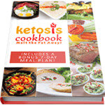 Ketosis Cookbook PDF