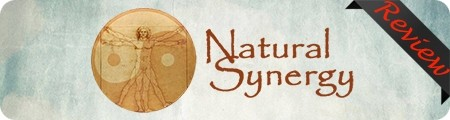 Emily J Park's Natural Synergy Review