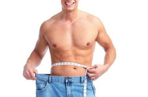fast weight loss strategies