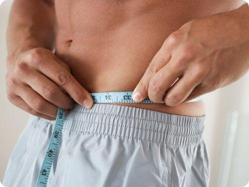stop fat storage to lose weight