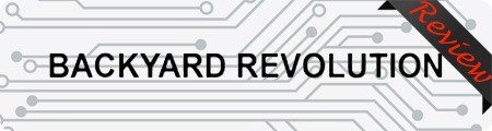 Backyard Revolution Review