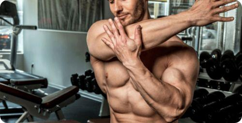 does stretching improve performance