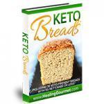 Kelley Herring's Keto Breads PDF