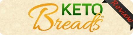 Kelley Herring's Keto Breads Review