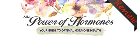 Angela Bryne's The Power of Hormones Review